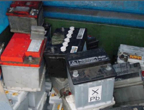 Kako skrbeti za akumulator pred zimo?