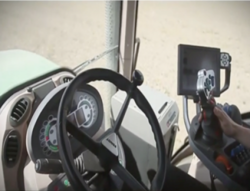 Znanje mehatronike za lažje in bolj učinkovito delo na kmetiji