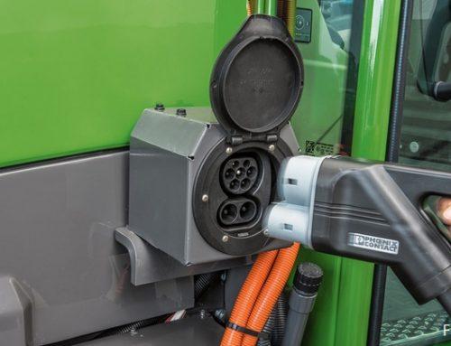 Trendi alternativnih goriv za traktorje